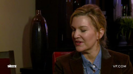 "Helen Hunt on ""The Surrogate"""