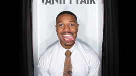 "Michael B. Jordan on His Flick ""Fruitvale Station"""