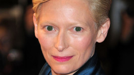Hollywood Style Star: Tilda Swinton