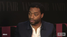 "Chiwetel Ejiofor on ""12 Years a Slave"" - Extended Version"