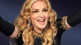 Hollywood Style Star: Madonna