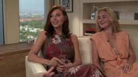 Aly and AJ Michalka Talk Post-Disney Life and New Music