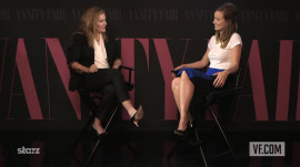 "Olivia Wilde on ""Third Person"" & ""Rush"""