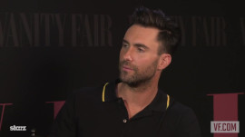 Maroon 5's Adam Levine on His First Paid Gig, Producing a TV Show, and Acting with Tattoos