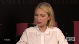 "Tavi Gevinson on ""Enough Said"""