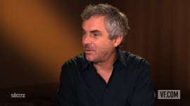 "Alfonso Cuarón on ""Gravity"""
