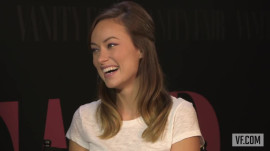 Olivia Wilde on Her Ambition to Direct, Her Forthcoming Wedding, and Incessantly Checking IMDB