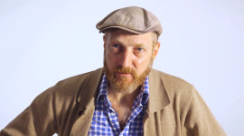 "Teeth Snob: ""Bored to Death"" Creator Jonathan Ames Explains How to Perform Self-Dentistry"