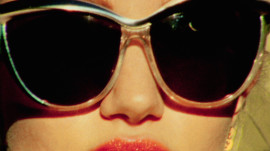 Shady Ladies: The Season's Sunniest Sunglasses