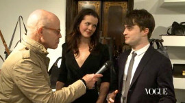 Exclusive Video: Join William Norwich on Fashion's Night Out 2011