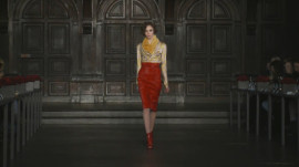 L'Wren Scott Fall 2012