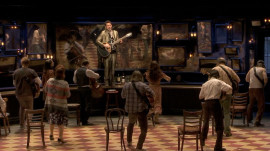 "Steve Kazee Performs ""Gold"" from the Musical Once"