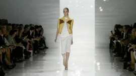 Derek Lam Video Spring 2012