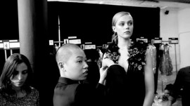 Jason Wu Video Spring 2011
