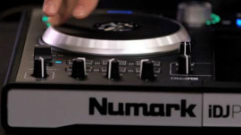 Staff Picks: Numark iDJ Pro for iPad