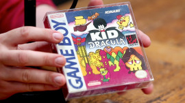 Gameboy Rarities Appraised