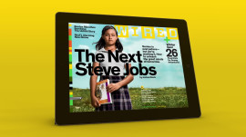 November 2013 Issue: The Next Steve Jobs