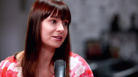 Veronica Belmont on the Future of Gaming