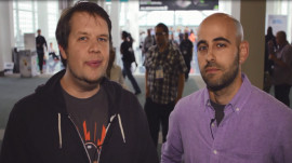 E3 Wrap Up with Chris Kohler and Peter Rubin