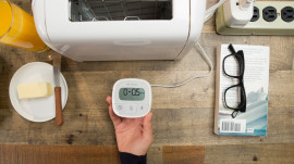 A Look at the Belkin Conserve Insight Energy Monitor