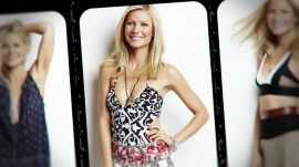 Gwyneth Paltrow's SELF Cover Shoot