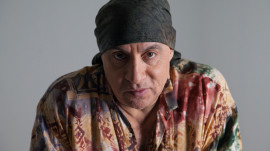 Music Snob: Steven Van Zandt Traces the Roots of Rock 'n' Roll