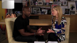 Biggest Loser Trainer Dolvett Quince on Fitness Goals