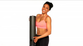 All-Over Toner: Total Body Makeover with ViPR
