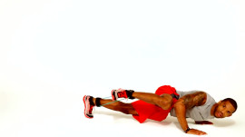 Butt: Football-Inspired Moves to Tone and Firm