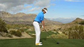 Brandt Snedeker's 5 Keys Tee to Green