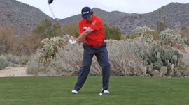 Jason Dufner's Golf Swing