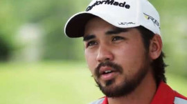 Behind the Scenes with Jason Day