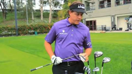 Phil Mickelson: What's In My Bag