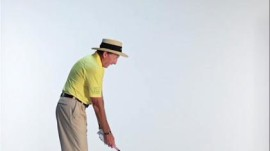 David Leadbetter: Slice No More!