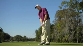 Hank Haney: Two-Tee Driving  Drill