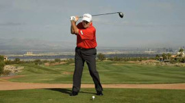 Butch Harmon: Improve Your Backswing