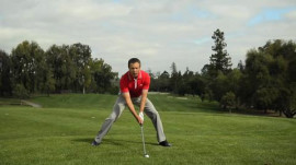 Josh Zander: Short Game Lag
