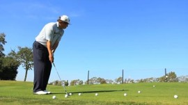 Jason Dufner: Choosing The Right Ball