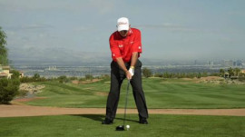 Butch Harmon: My Swing Key For Nerves
