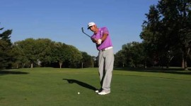 Dustin Johnson: My Wedge Game