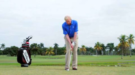 Jim McLean: Chip Without The Chunk