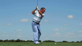 Sean Foley: The Backswing