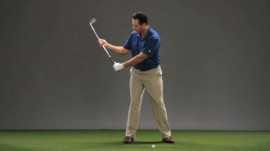Jason Birnbaum: Improving Contact on Iron Shots