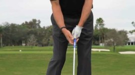 Hank Haney: Grip Fundamentals