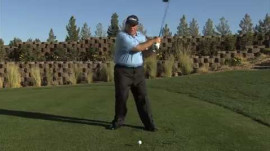 Butch Harmon: Break the Hook Cycle