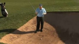 The Sand Wedge