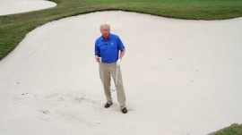 Jim McLean: Don't Spill The Salt