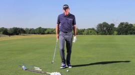 Hank Haney: The 5-Minute Warm-Up