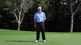 Steve Stricker: His Putting Secrets