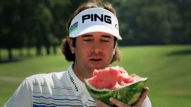 Bubba vs. Watermelon